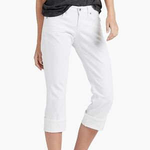 Lucky Brand Jeans - Lucky Brand Easy Rider Crop Jean